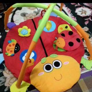 Baby Playgym n playtent