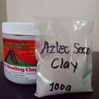 INDIAN AZTEC REPACKED