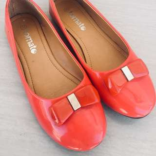 Tomato Doll Shoes