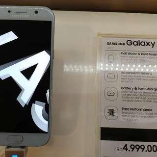 Cicilan Tanpa Kartu Kredit Hp Samsung A5 2017