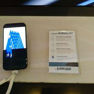 Cicilan Tanpa Kartu Kredit Hp Samsung A7 2017