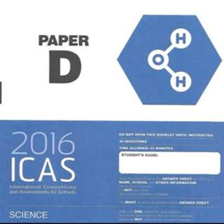 UNSW paper D 2016