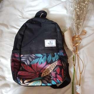 Slinged outdoor bag
