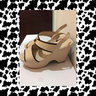 Cnk heels