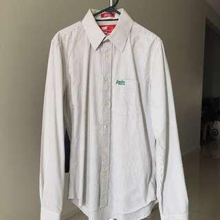 Mens Superdry Shirt Size XL