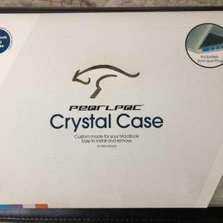 """Macbook Pro 13"""" Crystal Case"""