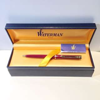 Waterman Ball Pen