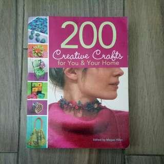Design and Craft ideas