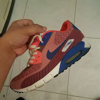 AIRMAX 90 (Sole Academy limited edition)