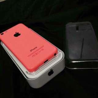 iPhone 5 / 5c