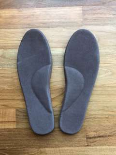 Ortho comfort insoles