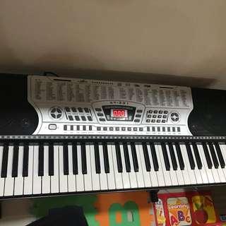 electronic organ(Yamaha)