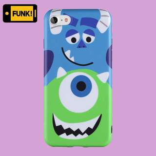 Monsters Inc. Phone Case