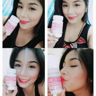 Advance Whitening Glutathione with Collagen Vit E and C