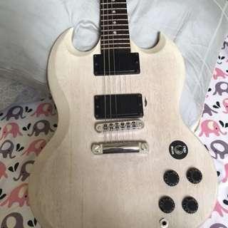 Gibson 2013 sgj