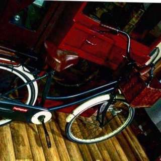 Original Japanese Bike