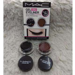 MAC 2in1 Gel Liner SET