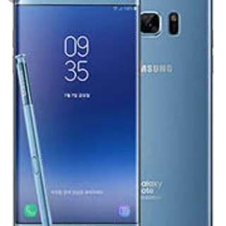 Cicilan Tanpa Kartu Kredit Samsung Note FE