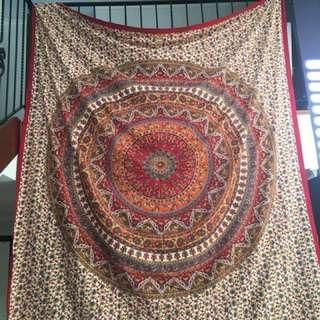 Kerala Tapestry