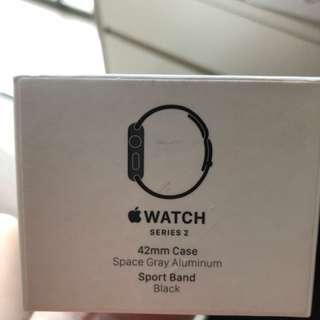 Used Apple Watch Series 2