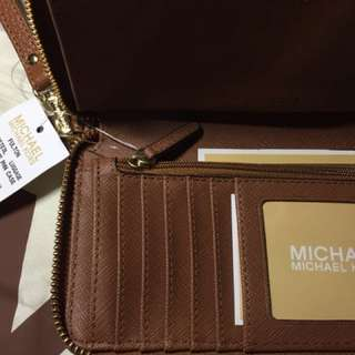 MK wallet authentic from US