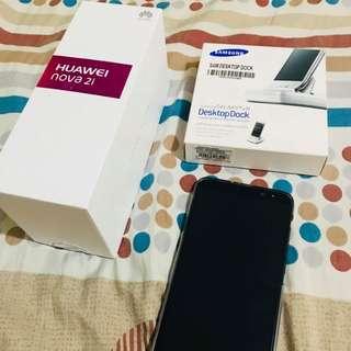 Huawei Nova 2i RUSH