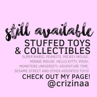 Check out my stuff! :)