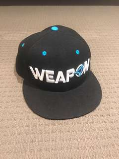 Weapon hat