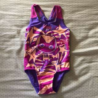 Authentic Speedo swimwear