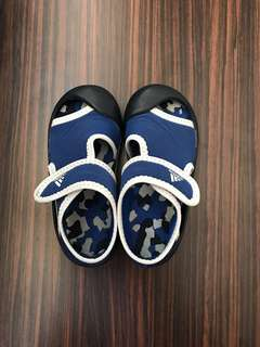 Adidas toddler boy sandals
