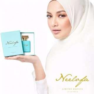 Neelofa Limited Edition Perfume 30mo