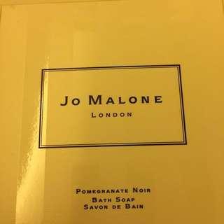 🚚 Jo Malone黑石榴香皂