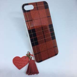 英倫風iPhone 7手機殻