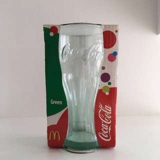 Coca~cola Contour Glass (可樂杯)
