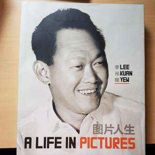 LKY A Life In Pictures