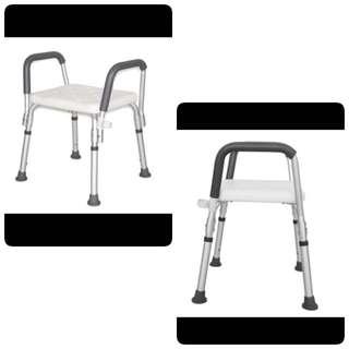 Premium Quality elderly shower chair