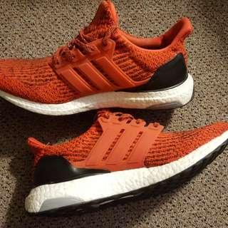 Adidas Ultraboost - WILL SHIP FOR FREE