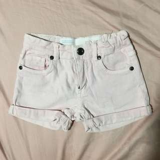 Cotton On Kids Girl Short Pants
