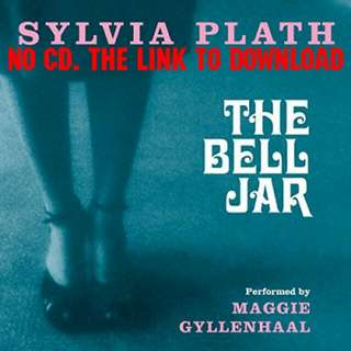 The Bell Jar by Sylvia Plath (AUDIOBOOK)