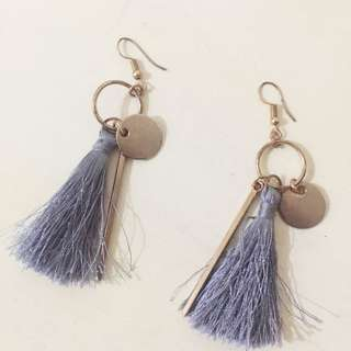 Tassel Earnings