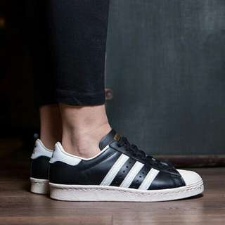 Adidas superstar 80's original