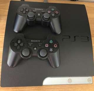 Sony Playstation 3 (PS3) 160GB