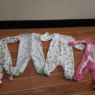 Baby girl and big girl bundle ❣