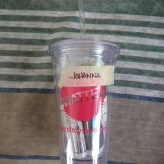 Mattel Drinking Cup