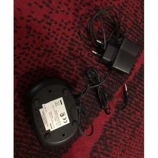 Philips Wireless headset receiver for SHC1300