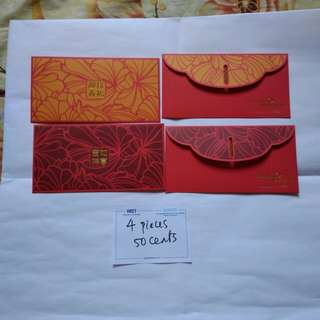 Red Packet last set