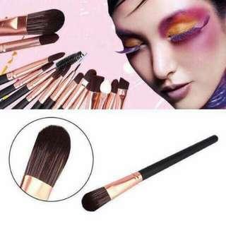 20 Makeup Brush Professional Set