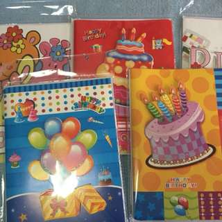 Birthday Card with tune!!