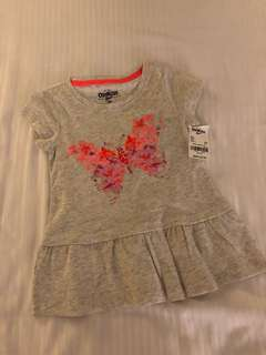 OshKosh B'gosh Girls Top