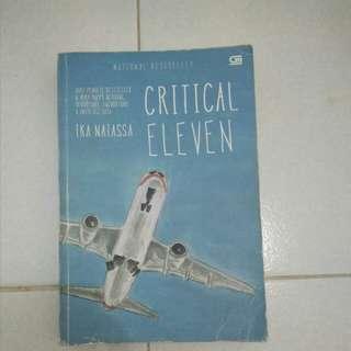 Novel critical eleven